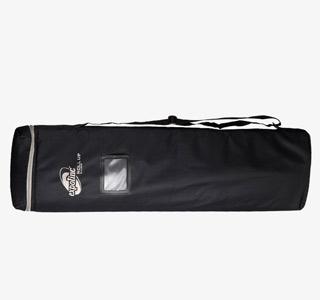 Edle Tranzporttasche