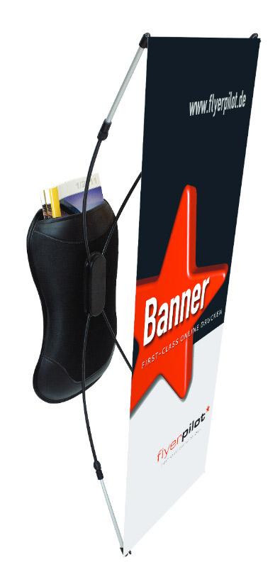 x-Rucksack Banner