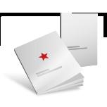 Broschüren / Prospekte bestellen