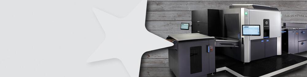 Digitaldruck Broschüren