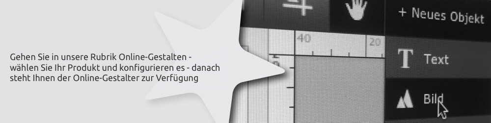 Top Preis Briefpapier Online-Gestalter