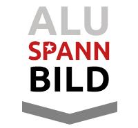 Alu-Spannbild