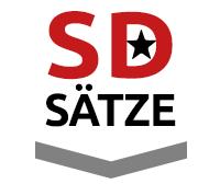 SD-Sätze-Endlos-Sätze
